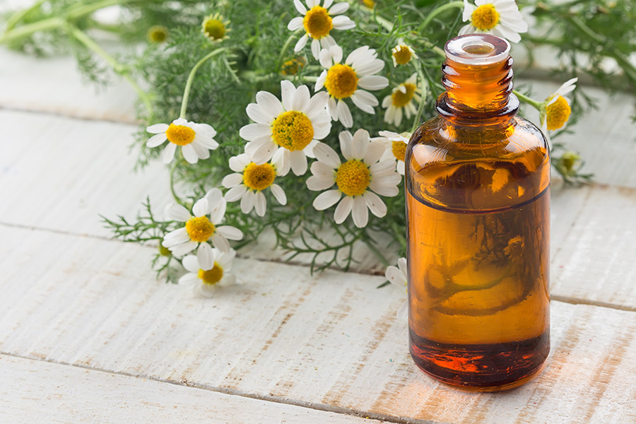 Holistic Aromatherapy Treatments - Chamomile Therapies, Berkhamsted
