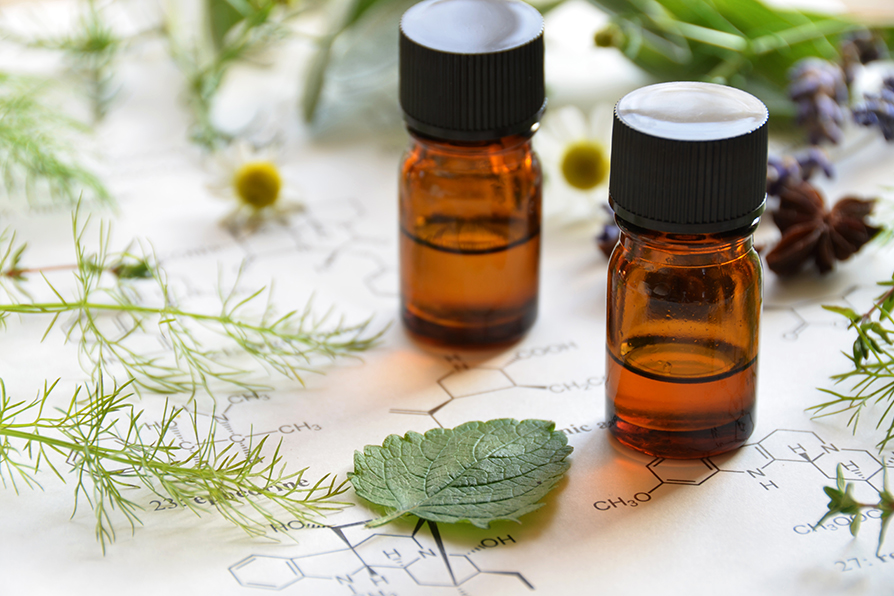 Sage - Oil - Herbs - Leaf - Science - Chamomile - Chamomile Therapies - Clinical Aromatherapy, Berkhamsted