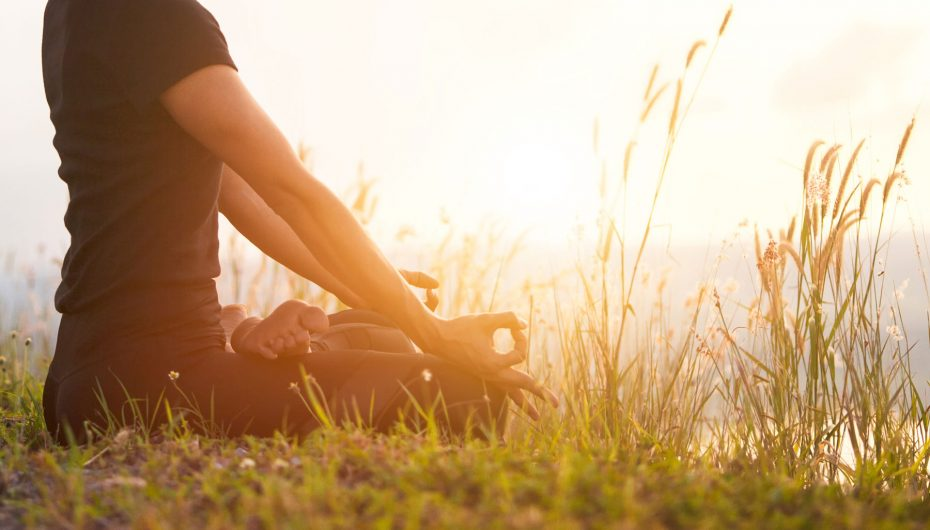 Chamomile Therapy - Berkhamsted - Meditation