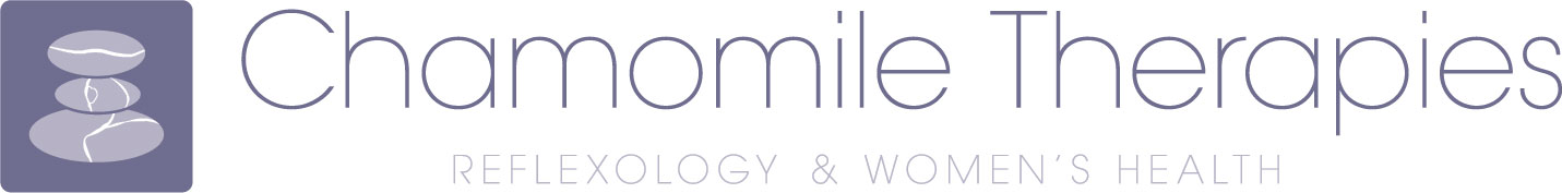 Chamomile Therapies - Clinical Aromatherapy Treatments - Berkhamsted